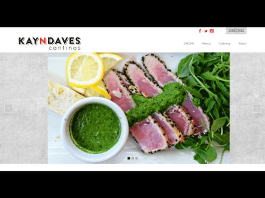 Kay 'N Dave's Restaurant