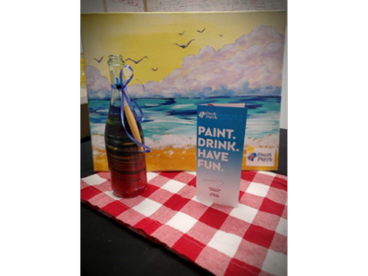 Paint Night Package