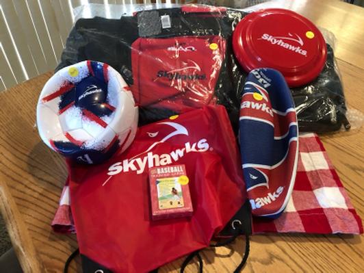 Skyhawks Sports Package