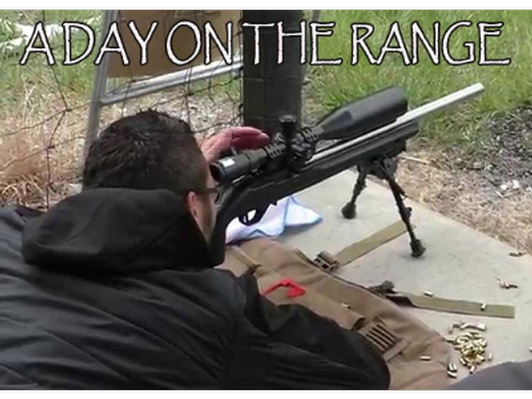 A Day on the Range
