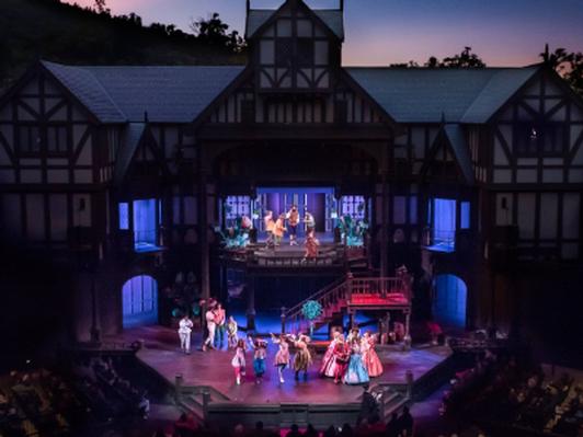 Oregon Shakespeare Festival Tickets