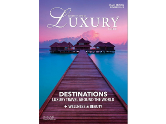 South Florida Luxury Guide - Ad