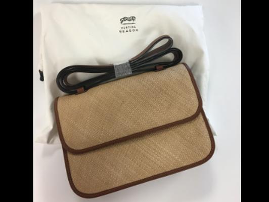 Hunting Season - Crossbody Bag