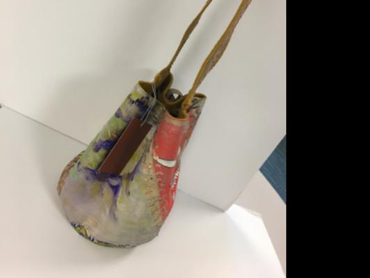 Silvia Tcherassi - Bucket Bag