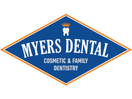 Teeth Whitening with Myers Dental