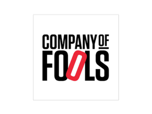 Two tickets to one of Company of Fools' 25th Season