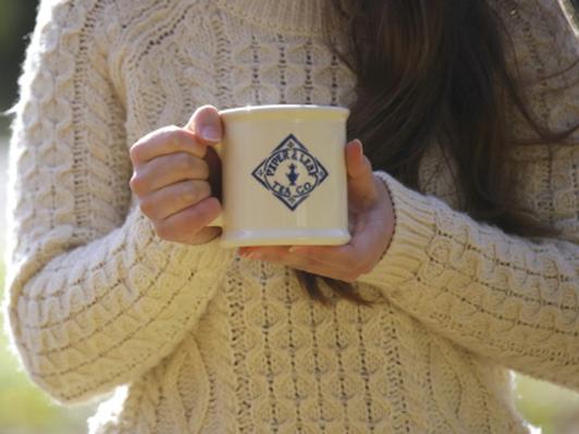 Piper & Leaf Tea Gift Box