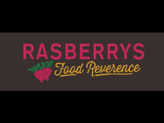 Rasberrys Gift Certificat ($50)