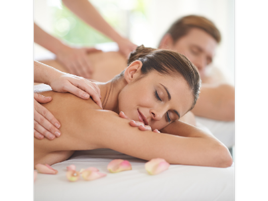 One-Hour Massage with Sandy Shepard