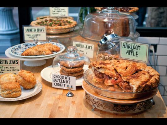 Lauretta Jeans' Pie Bakery