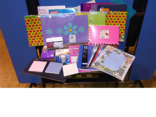 Teacher Supply Bundle