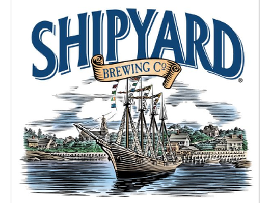 $150 to Shipyard Brewing Company