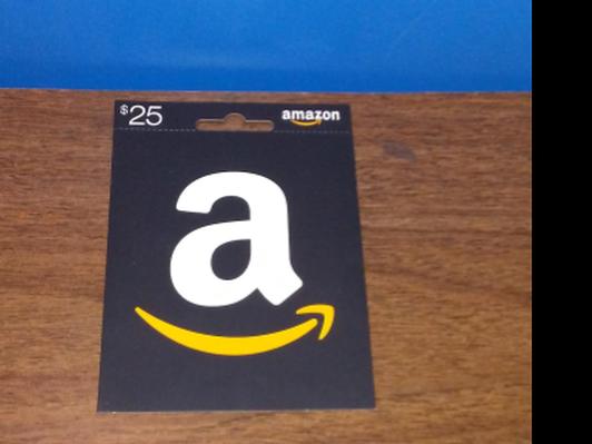 Amazon$25