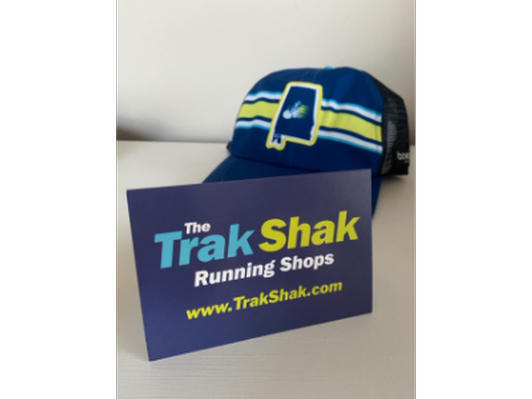 $75 Gift Card to Trak Shak and Cap