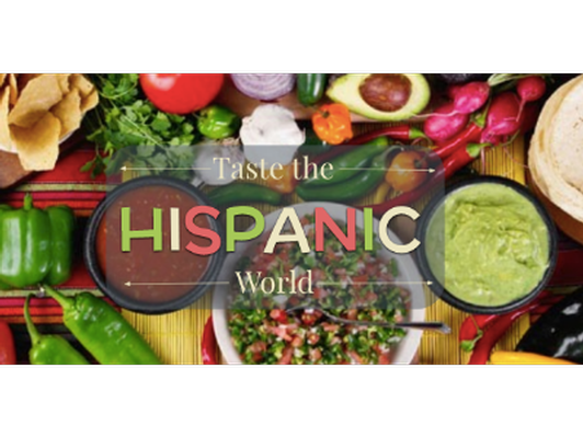 *Just added more tickets* LG 3rd grade SI Project- Taste the Hispanic World