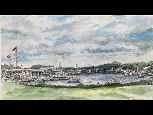 Crosby Boat Yard