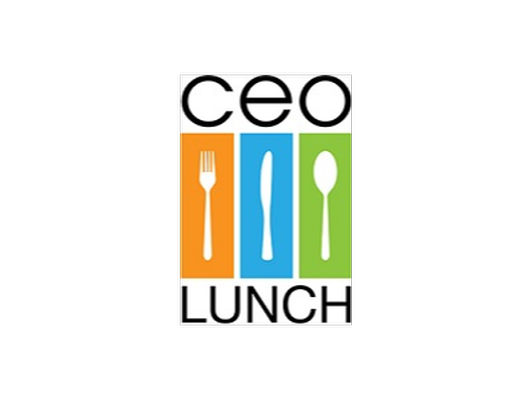 Lunch with CEO