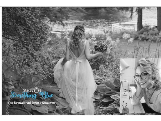 Bridal Styling - It's All About You
