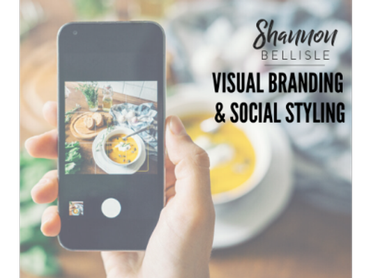 Branding & Social Styling Coaching
