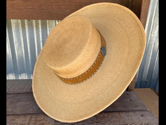 Charlie 1 horse hat- Size L