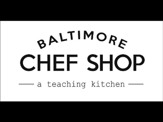 Baltimore Chef Shop