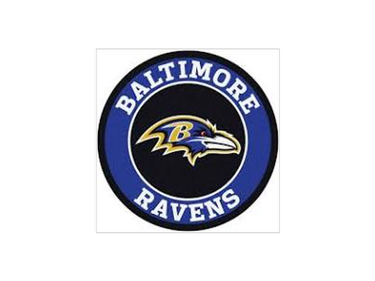 Baltimore Ravens Pair of Tickets