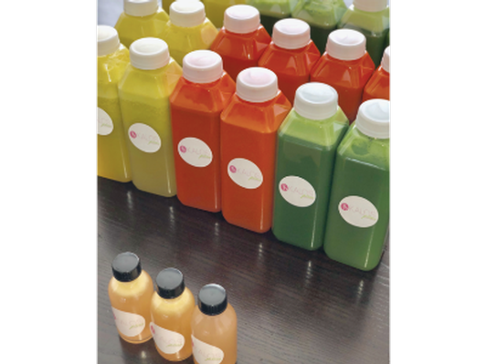 Get Your Juice On!