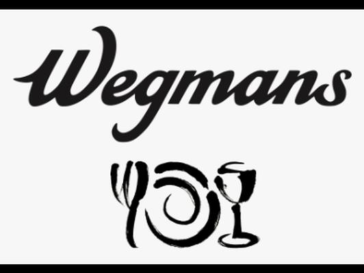 Picnic Outing - Basket & Wegman's Goodies!