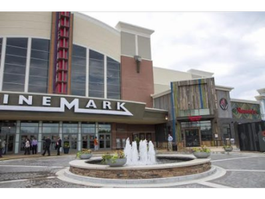 Towson World of Beer & Cinemark