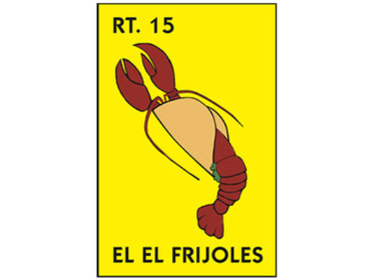 El El Frijoles for Delicious Mexican Fare