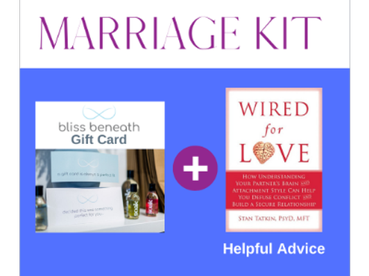 COVID Marriage Kit