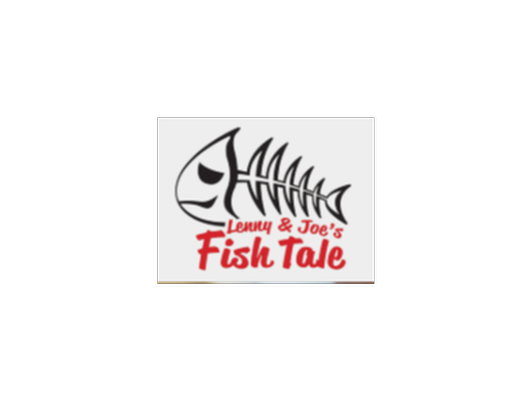 Lenny & Joe's Fish Tale
