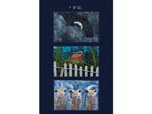 """A Tiny Tale"" Limited Edition Book Signed and Numbered by Margeaux Bancroft (aka Donna Cohen)"