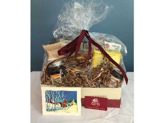 Vermont County Store basket