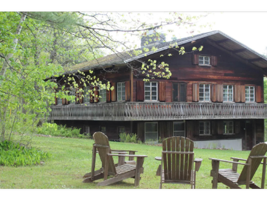 Two Night Stay in NH Chalet