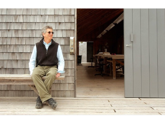So You Want to Write: A writing workshop with Maine's Poet Laureate, Stuart Kestenbaum