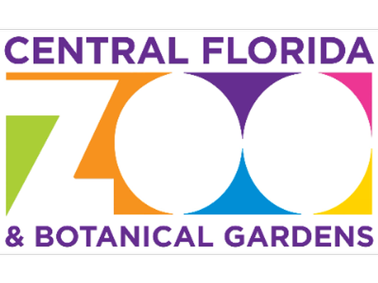4 tickets for the Central Florida Zoo and Botanical Gardens