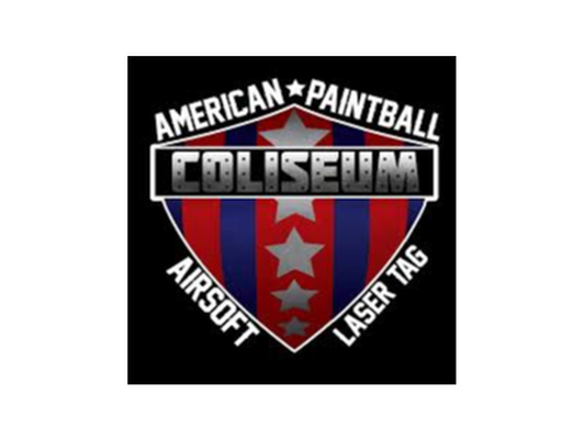 American Paintball Coliseum Field Passes