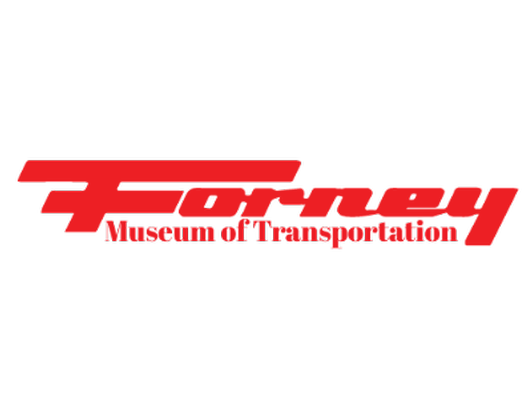 Forney Museum of Transporation Admission