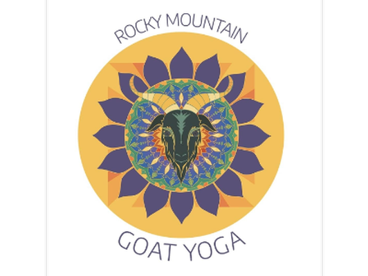 Rocky Mountain Goat Yoga for Two