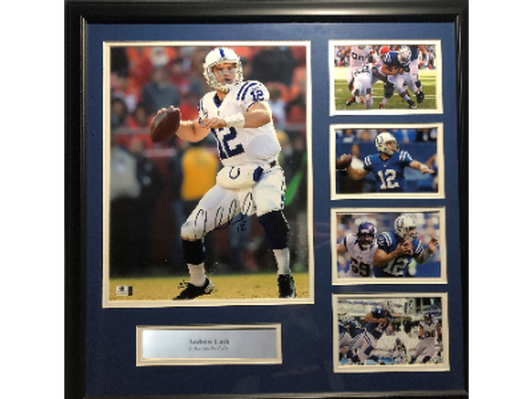 Indianapolis Colts Legends Collection