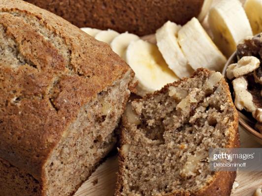Bernadette's Banana Nut Bread