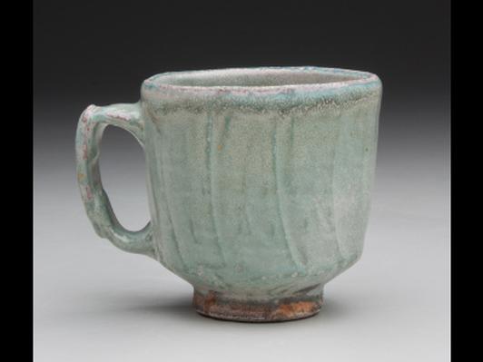 Mug by PJ Hargraves