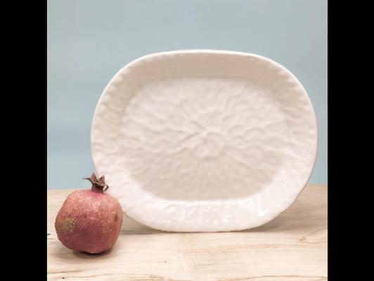 Squoval Platter by Chris Landers