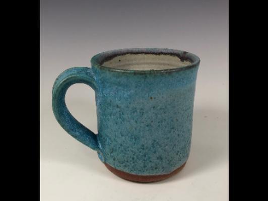 Coffee Mug by Ray Bogle