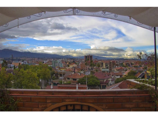 Post-COVID R&R with Julie Combs in Cuenca, Ecuador