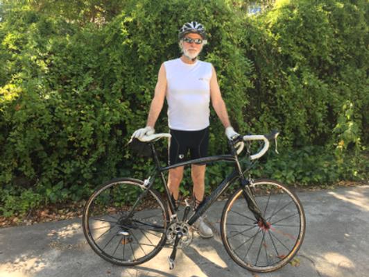 Specialized S-Works Road Bike