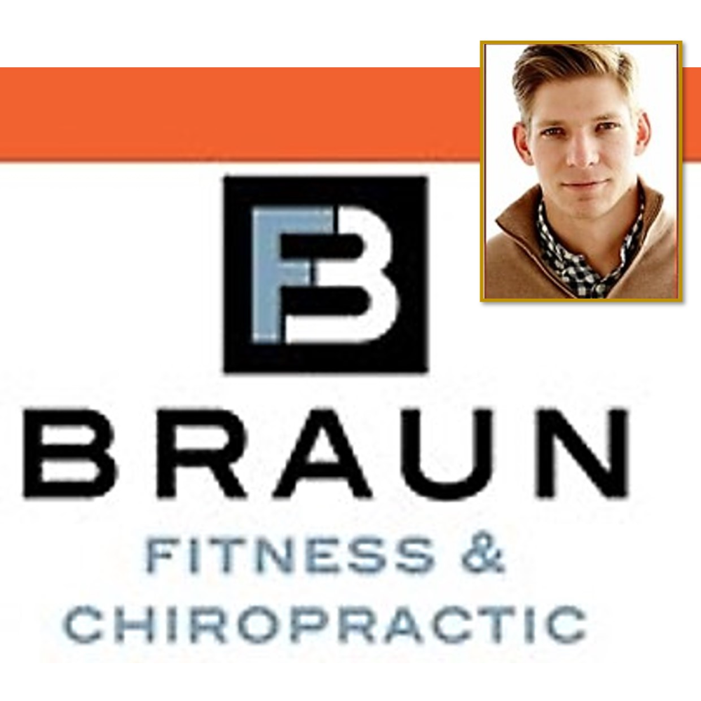 Braun Fitness & Chiropractic- Fitness and Chiropractic Package