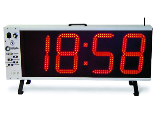 Colorado Time Systems Pace Clock Pro