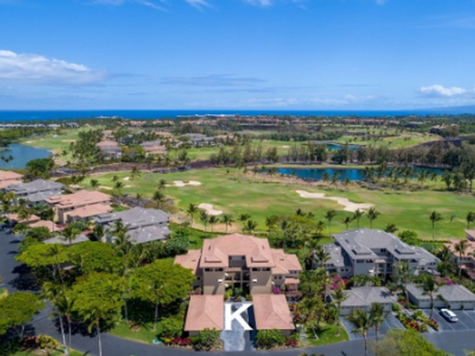 Private Penthouse Getaway in Paradise Waikoloa Beach Resort
